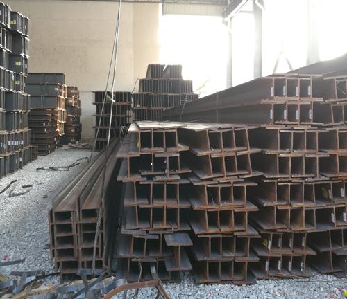 H型钢供应商