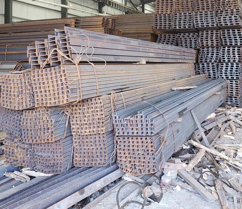 工字钢价格