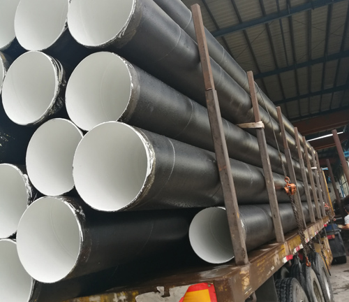 防腐钢管厂
