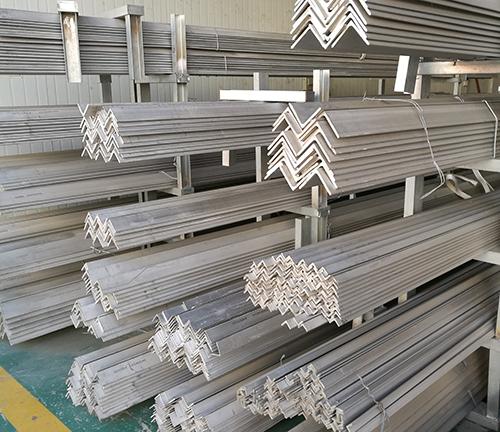 不锈钢角铁工厂