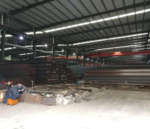 H型钢生产厂家