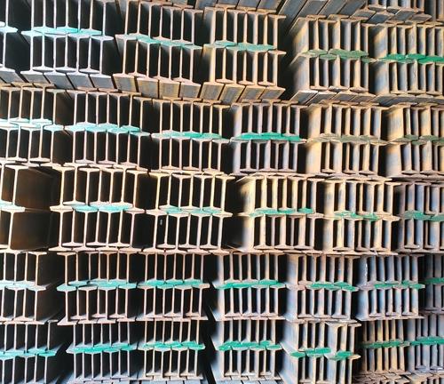 工字钢供应商