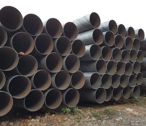 螺旋钢管供应商