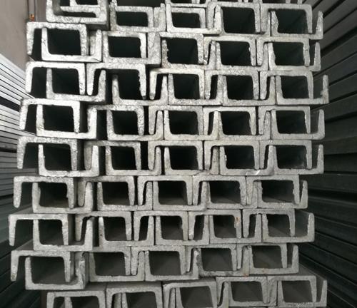 镀锌槽钢厂家