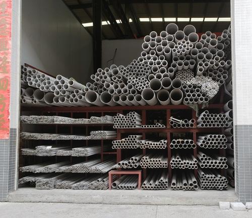 不锈钢无缝管价格