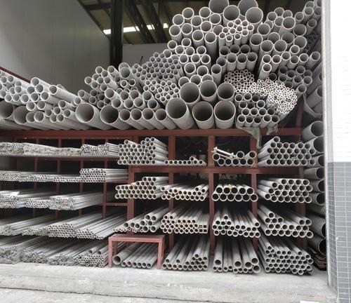 不锈钢无缝管尺寸