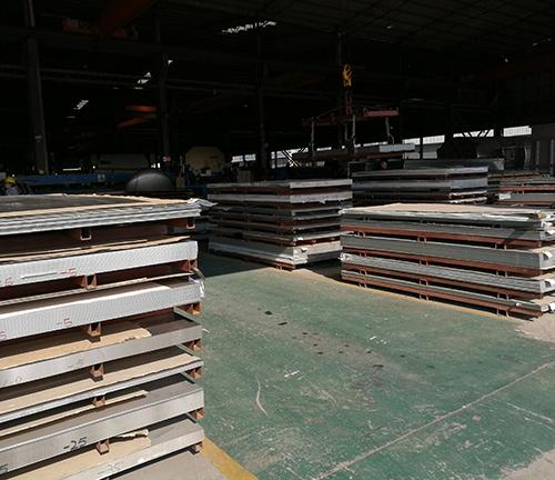 不锈钢板厂家