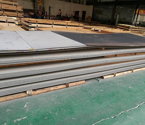 不锈钢板工程