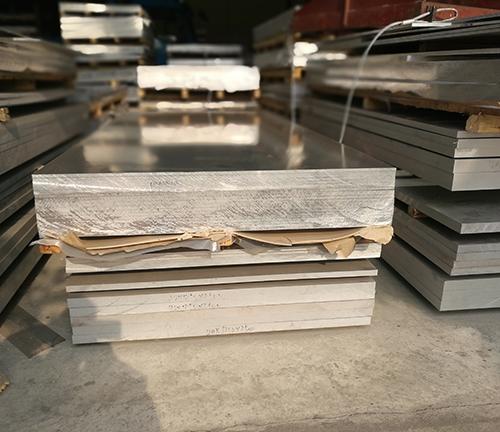 不锈钢板工艺