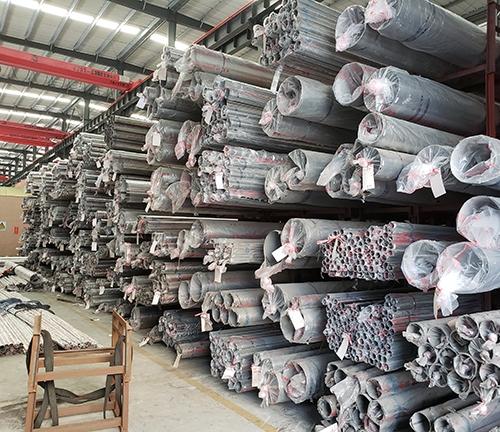 不锈钢焊管批发