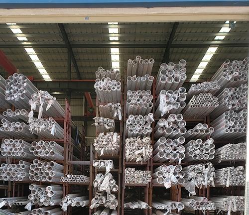 不锈钢焊管尺寸