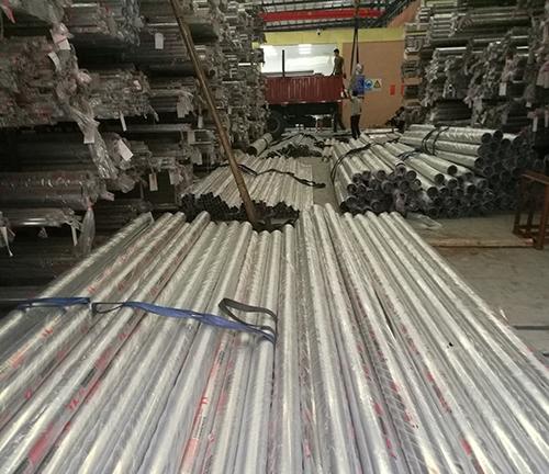 不锈钢焊管焊接