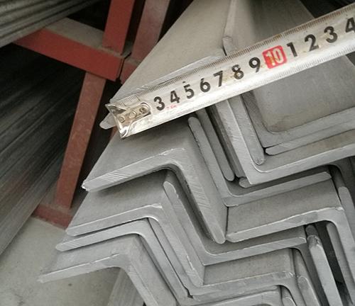 不锈钢角铁生产厂家