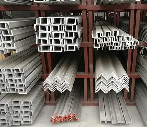 不锈钢槽钢承重