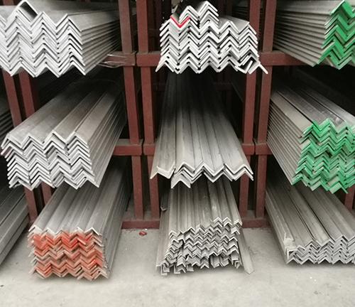 不锈钢角铁材料