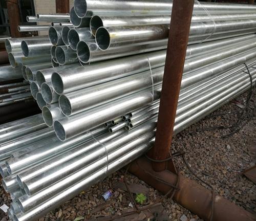 无缝钢管供应商